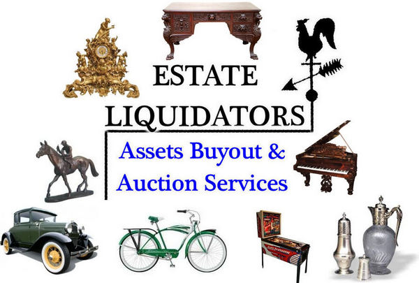estate liquidators